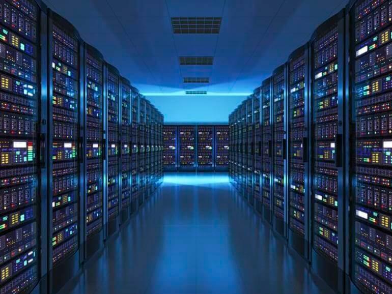 data center servers